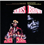 Vynil James Brown - Black Caesar Ost