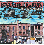 Vynil Bad Religion - The New America