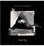 Vynil Alice In Chains - Rainier Fog