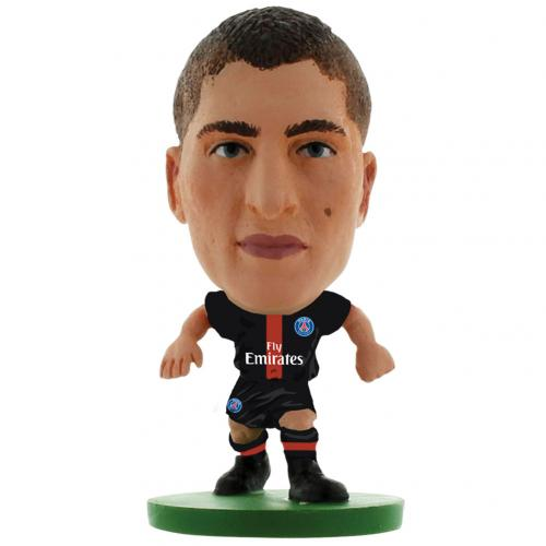Paris Saint Germain F.C. SoccerStarz Verratti