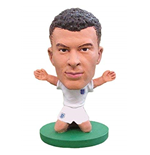 England Football Action Figure 326695