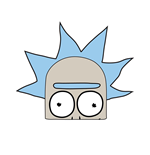 Rick and Morty Cap 326699