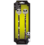 Nightmare before Christmas Stationery Set 326752