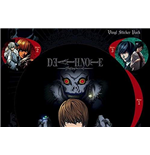 Death Note Sticker 326807