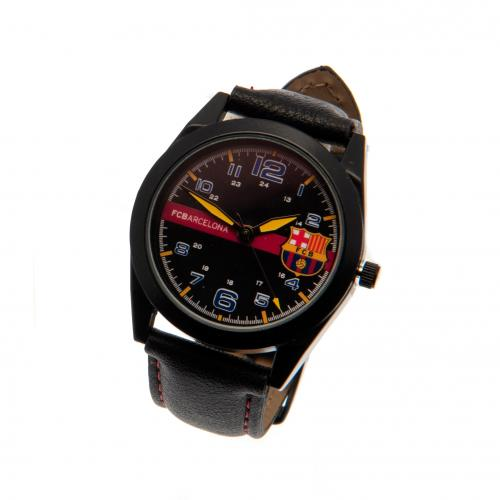 F.C. Barcelona Watch Yths CL