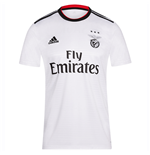 2018-2019 Benfica Adidas Away Football Shirt