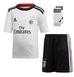 2018-2019 Benfica Adidas Away Mini Kit