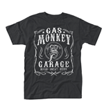 Gas Monkey Garage T-shirt 326911