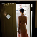 Vynil Jimmy Eat World - Invented
