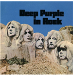 Vynil Deep Purple - Deep Purple In Rock (Ltd) (Ogv