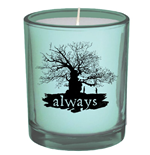 Harry Potter Votive Candle Always 6 x 7 cm