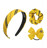 Harry Potter Classic Hair Accessories Hufflepuff