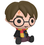 Harry Potter Chibi Bust Bank Harry Potter 15 cm