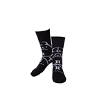 Star Wars - Darth Vader Socks
