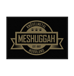 Meshuggah Standard Patch: Crest (Loose)