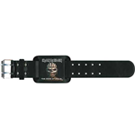 Iron Maiden Leather Wrist Strap: The Book of Souls