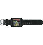 Iron Maiden Leather Wrist Strap: Killers