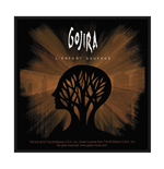 Gojira Standard Patch: L'enfant Sauvage (Loose)