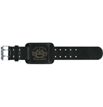 Five Finger Death Punch Leather Wrist Strap: Knuckles