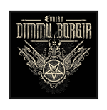 Dimmu Borgir Standard Patch: Eonian (Retail Pack)