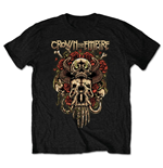 Crown The Empire Men's Tee: Sacrifice (Retail Pack)