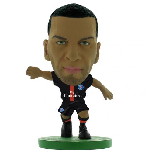 Paris Saint Germain F.C. SoccerStarz Dani Alves