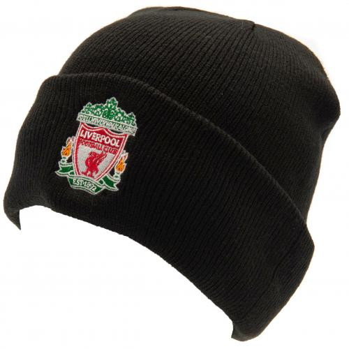 Liverpool F.C. Knitted Hat TU CR