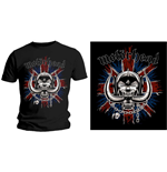 Motorhead Men's Tee: British Warpig