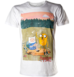Adventure Time T-shirt 327684