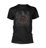 Slayer T-shirt Vintage Eagle