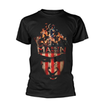 Marilyn Manson T-shirt Crown