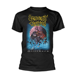 Malevolent Creation T-shirt Stillborn