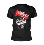 Judas Priest T-shirt Breaking The Law