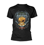 Five Finger Death Punch T-shirt Trouble