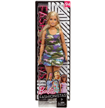 Barbie Action Figure 327934