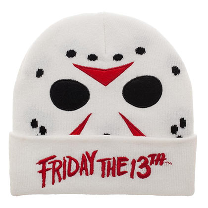 FRIDAY THE 13TH Beanie Winter Hat