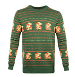The Legend of Zelda Pullover 328023