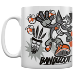 Crash Bandicoot  Mug 328132