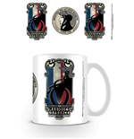 Fantastic Beasts: The Crimes of Grindelwald Mug 328158