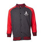 Atari - Atari Varsity Sweat Jacket