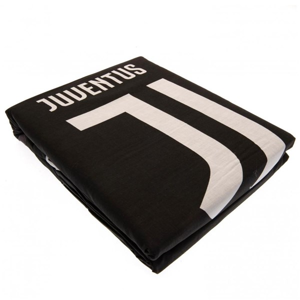 Juventus F.C. Double Duvet Set