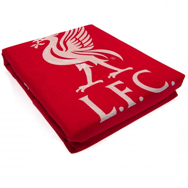 Liverpool F.C. Double Duvet Set PL