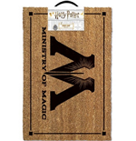 Harry Potter Doormat 328260