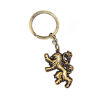 Game of Thrones Metal Keychain Lannister 7 cm