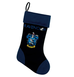 Harry Potter Christmas Stocking Ravenclaw 45 cm