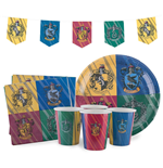 Harry Potter Birthday Set Hogwarts