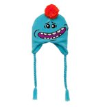 Rick & Morty Ski Beanie Mr. Meeseeks