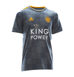 2018-2019 Leicester City Puma Away Football Shirt (Kids)