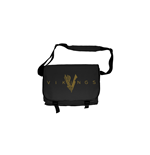 Vikings Messenger Bag Logo