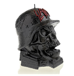 Slayer Candles Wehrmach - Black Metallic (CANDLE)